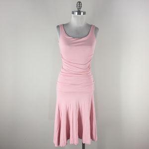 Velvet S small by Graham & Spencer Pink Dress